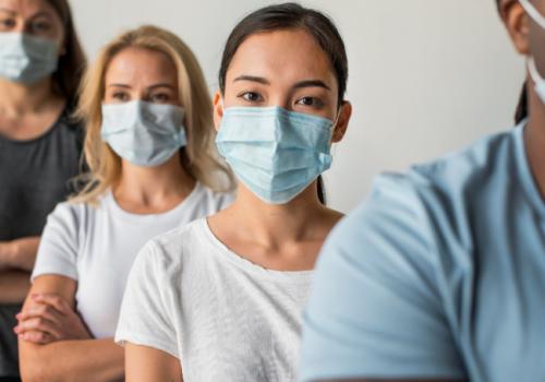 Máscaras de proteção Covid-19: Estudo realizado pela USP mostra quais protegem mais