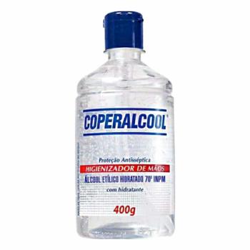 imagem Coperalcool Gel Higienizador 70º de Mãos