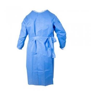 imagem Avental Cirúrgico SMS Pacote com 1 unidade - MedicalLog