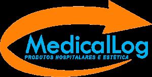 logo MedicalLog - Produtos Hospitalares e Estética